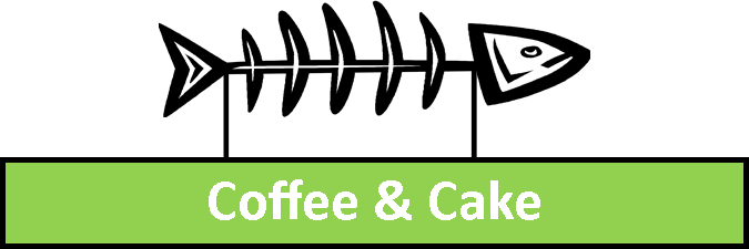 Coffee and Cake Menu