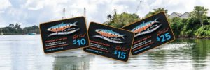 Grunske's by the River Gift Cards are the perfect gift idea